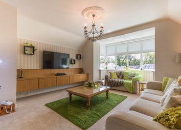 Thumbnail 2 bed flat for sale in 18 Meathop Grange, Meathop, Grange-Over-Sands