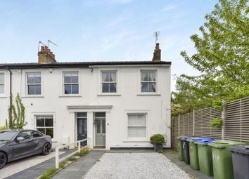 Thumbnail 1 bed flat for sale in Prospect Road, Long Ditton, Surbiton