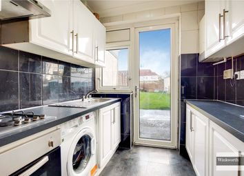 3 bed terraced house for sale in St. Pauls Avenue, Harrow HA3