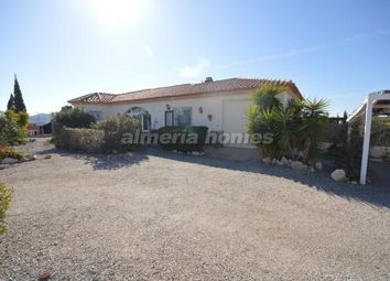 Thumbnail 3 bed villa for sale in Villa Lirios, Albox, Almeria