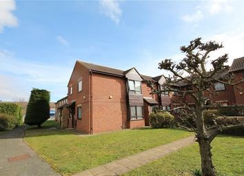 Thumbnail 1 bed flat to rent in Battisford Drive, Clacton-On-Sea