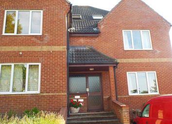 Thumbnail 2 bedroom flat for sale in Hellesdon, Norwich, Norfolk