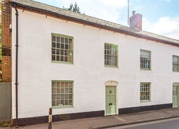 Thumbnail 4 bed flat for sale in High Street, Pewsey, Wiltshire