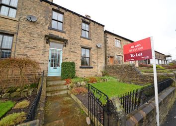 Thumbnail 2 bedroom terraced house to rent in Otley Road, Skipton