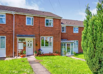 Thumbnail 3 bed terraced house for sale in Glentworth Gardens, Whitmore Reans, Wolverhampton