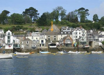 Thumbnail 3 bed cottage for sale in North Street, Fowey