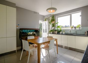 Thumbnail 3 bed flat to rent in Sherriff Road, London