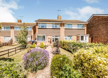 Thumbnail 3 bedroom semi-detached house for sale in Chilgrove Close, Goring-By-Sea, Worthing