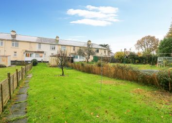 Thumbnail 3 bed terraced house for sale in Brimley Park, Bovey Tracey, Newton Abbot