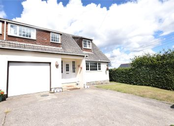 Thumbnail 3 bed semi-detached house for sale in North Town, Petrockstow, Okehampton