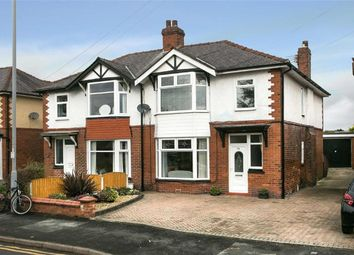 Thumbnail 4 bed semi-detached house for sale in Turks Road, Manchester