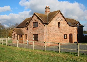 Thumbnail 4 bed detached house to rent in Knighton-On-Teme, Tenbury Wells
