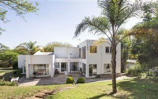Thumbnail 3 bed detached house for sale in Sandton, Gauteng, South Africa