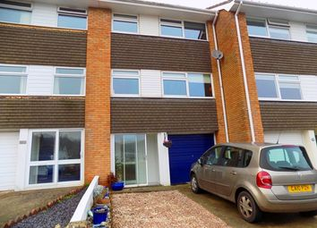 Thumbnail 3 bed town house for sale in Elm Road, Brixham