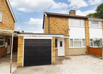 Thumbnail 3 bed property for sale in Renfrew Road, Brant Road, Lincoln