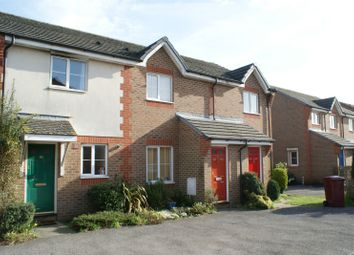 Thumbnail 2 bedroom semi-detached house to rent in Bramley Gardens, Emsworth