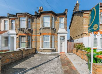 Thumbnail 3 bed semi-detached house for sale in Disraeli Road, Forest Gate