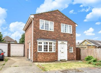 Thumbnail 3 bed detached house for sale in The Rowans, Sunbury-On-Thames