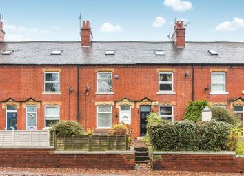 Thumbnail 4 bed terraced house for sale in Leeds Road, Methley, Leeds