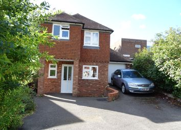 Thumbnail 3 bed detached house for sale in Tringham Close, Ottershaw