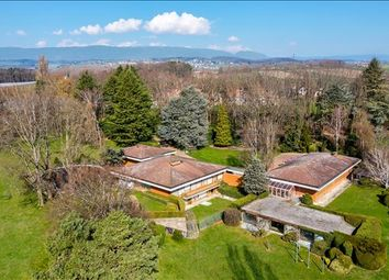 Thumbnail 8 bed detached house for sale in Morges, Switzerland