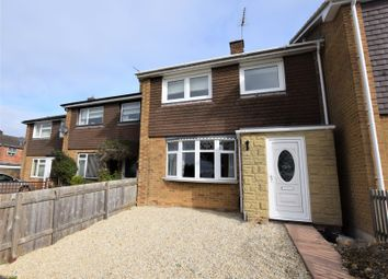 Thumbnail 3 bed property to rent in Woodpiece Road, Bicester