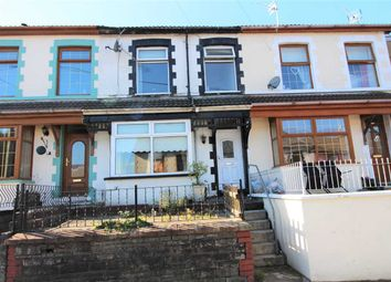 Thumbnail 3 bed terraced house for sale in Mikado Street, Penygraig, Tonypandy