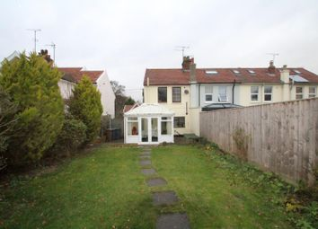Thumbnail 2 bedroom property to rent in Cliff Road, Waldringfield, Woodbridge