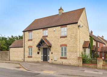 Thumbnail 3 bed semi-detached house for sale in Kingston Bagpuize, Oxfordshire