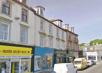 Thumbnail 1 bed flat for sale in 71, Victoria Street, Rothesay PA200Ap