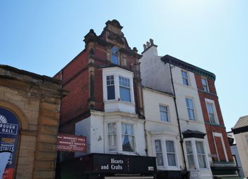 1 bed flat for sale in St. Helens Square, Scarborough YO11