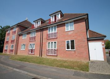 Thumbnail 1 bed flat to rent in Chestnut Walk, Worthing