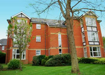 Thumbnail 2 bed property for sale in Harrison Court, Harrison Close, Hitchin, Hertfordshire