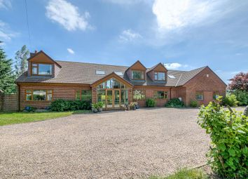 Thumbnail 5 bed property for sale in Smeaton Lane, Stretton Under Fosse, Rugby