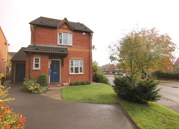Thumbnail 3 bed semi-detached house for sale in Low Field Lane, Redditch