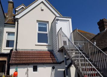 Thumbnail 2 bed maisonette to rent in Eastbourne Road, Pevensey Bay, Pevensey