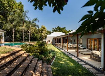 Thumbnail 4 bed detached house for sale in 285 Milner Street, Waterkloof, Pretoria, Gauteng, South Africa