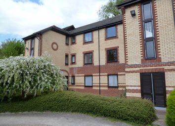 Thumbnail 1 bedroom flat to rent in Finchampstead Road, Wokingham