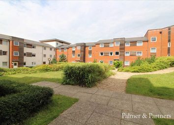 Thumbnail 1 bed flat for sale in Isham Place, Ipswich