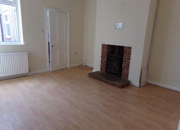 Thumbnail 2 bed end terrace house to rent in Parkway, Whitwell, Worksop