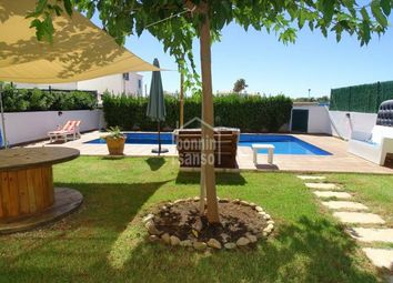 Thumbnail 3 bed villa for sale in Son Blanc, Ciutadella De Menorca, Balearic Islands, Spain