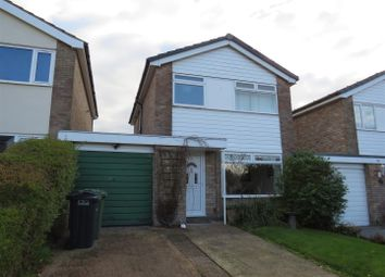 Thumbnail 3 bed link-detached house to rent in Caernarvon Avenue, Winsford