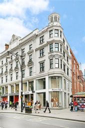 Thumbnail 2 bed flat for sale in Verge Apartments, 24 Dering Street, Mayfair