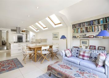 Thumbnail 4 bed terraced house for sale in Linver Road, Parsons Green, Fulham, London