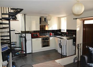 Thumbnail 1 bed cottage to rent in Dye Lane, Oakhill, Radstock, Somerset