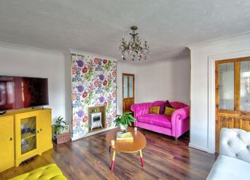 Thumbnail 3 bed end terrace house for sale in Kirby Close, Eston, Middlesbrough