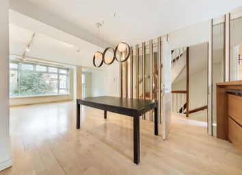 Thumbnail 4 bed terraced house to rent in Woodsford Square, London