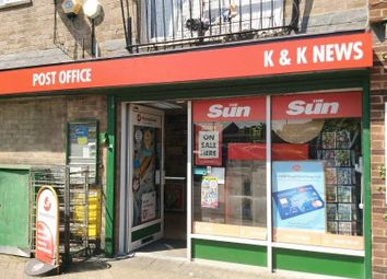 Thumbnail Retail premises for sale in 2-4 Fleetdale Parade, Dartford