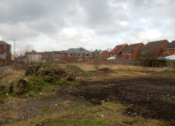 Thumbnail Land for sale in Plots 1, 2 & 3 Chapel Lane, Haswell, County Durham