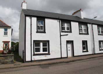 Thumbnail 1 bedroom flat for sale in Union Street, Lochgilphead
